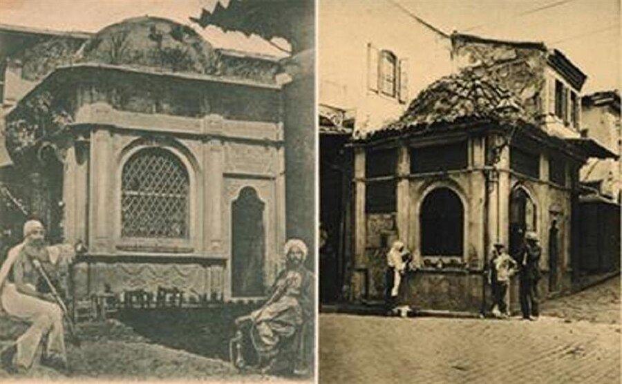 Canfeda Saliha Hatun sebili                                                                            1002 (1594) yılında Sultan III. Murad'ın annesi Nurbanu Valide Sultan'ın has cariyesi Canfeda Saliha Hatun tarafından Fatih'te Saraçhanebaşı'nda yaptırılan sebil maalesef günümüze ulaşmamıştır. Sebilin 6 penceresinde 6'şar tas yeri, ahşap kepenkleri ve klasik kiremitle örtülü çatısı vardı. Yol açma bahanesi ile yıktırılmış olan sebil için söylenen tarihin son beyti şudur:  Ali'ye suvardılar dedi tarih o çeşmeye  Sahib-i sebil ruhuna içip de Fatiha