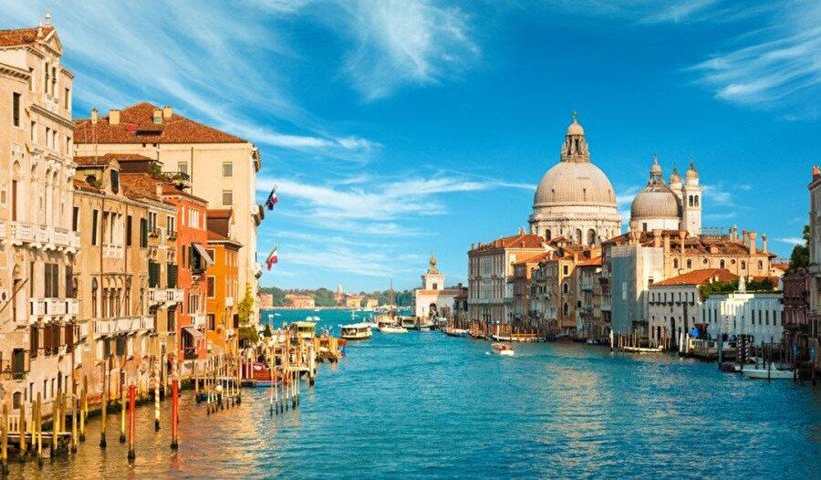 Venedik / İtalya