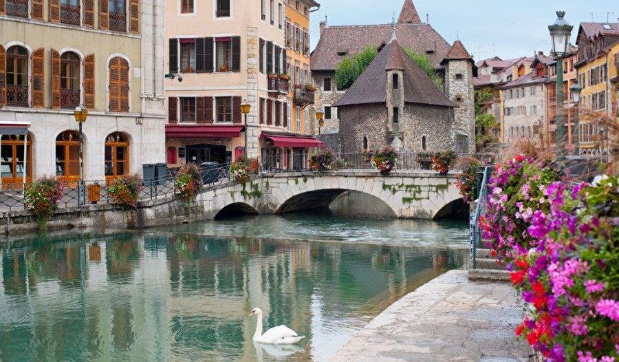 Annecy / Fransa