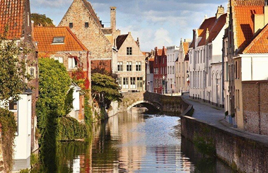 Brugge /Belçika