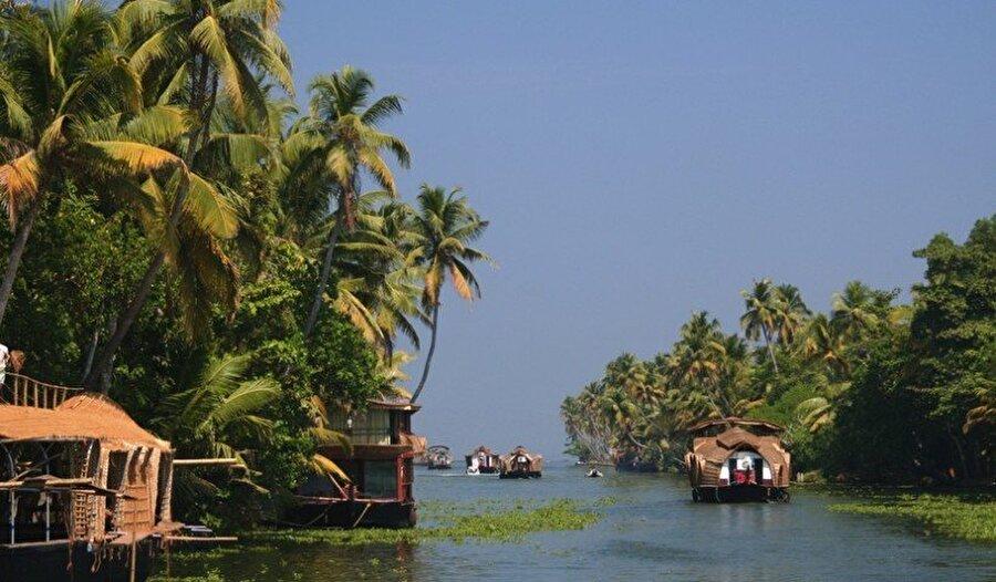 Kerala / Hindistan