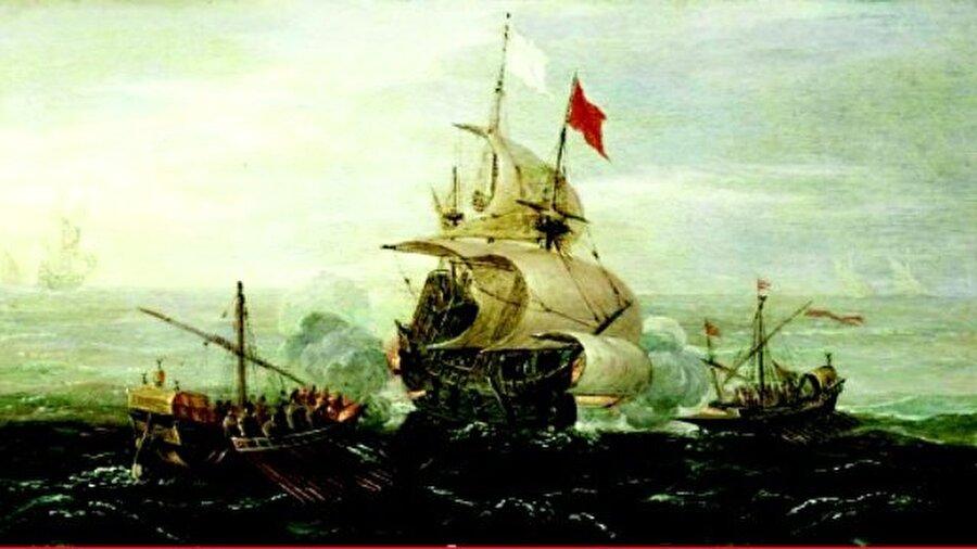Osmanlılar tarafından öldürüldüler iddiası