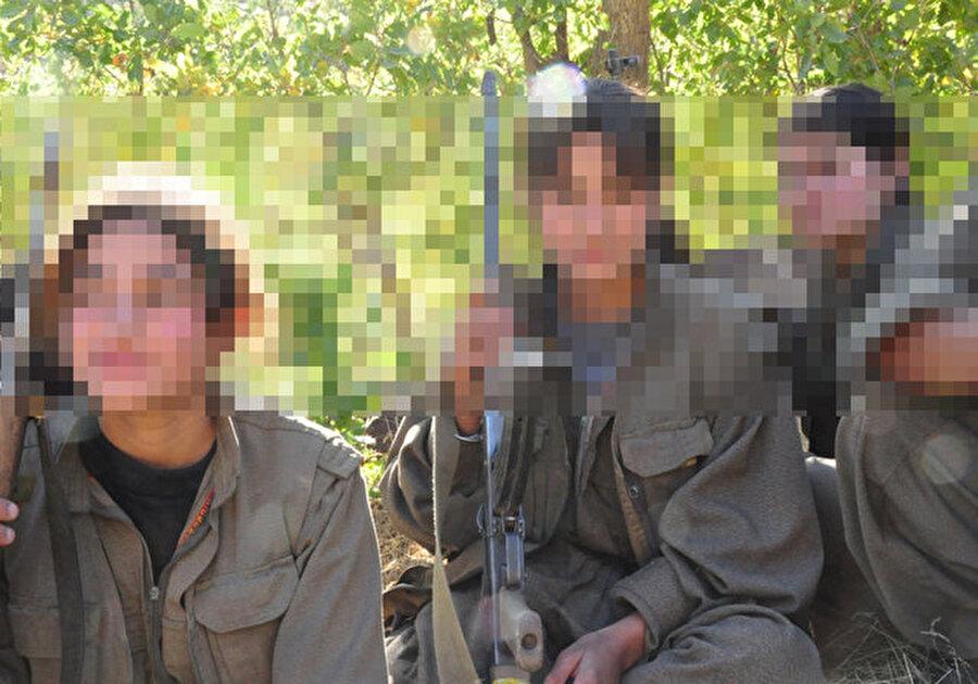 """Kadınlara yönelik cinsel istismara değinilen PKK raporunda, """"Abdullah Öcalan'ın kadın istismarını eleştiren kıdemli örgüt mensubu Saime Aşkın infaz edilmiştir. Öcalan dışında farklı üst ve orta pozisyonlardaki örgüt yöneticileri de cinsel istismarlarda bulunmuşlardır. Bu istismara karşı çıkan kadınlar ajan denilerek infaz edilmiştir"""" denildi."""