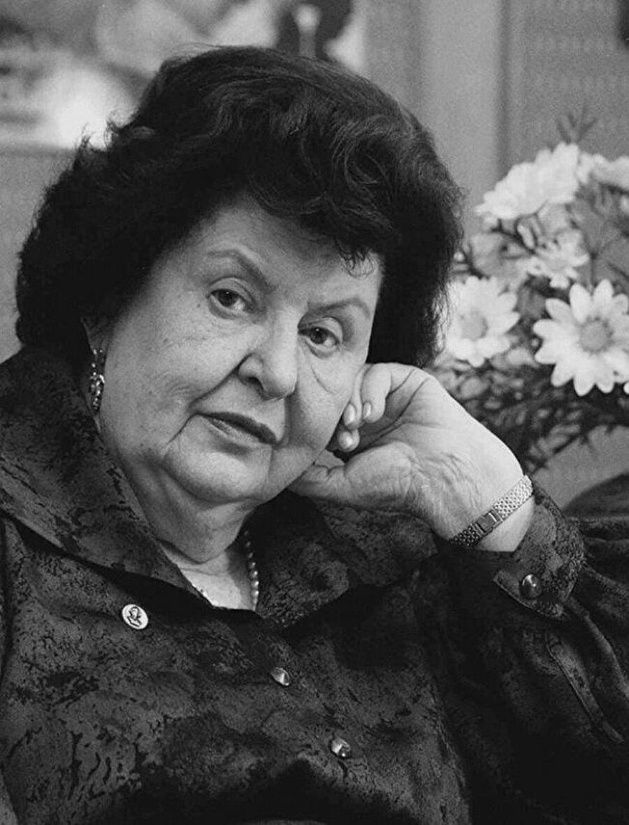 Natalia Bekhtereva