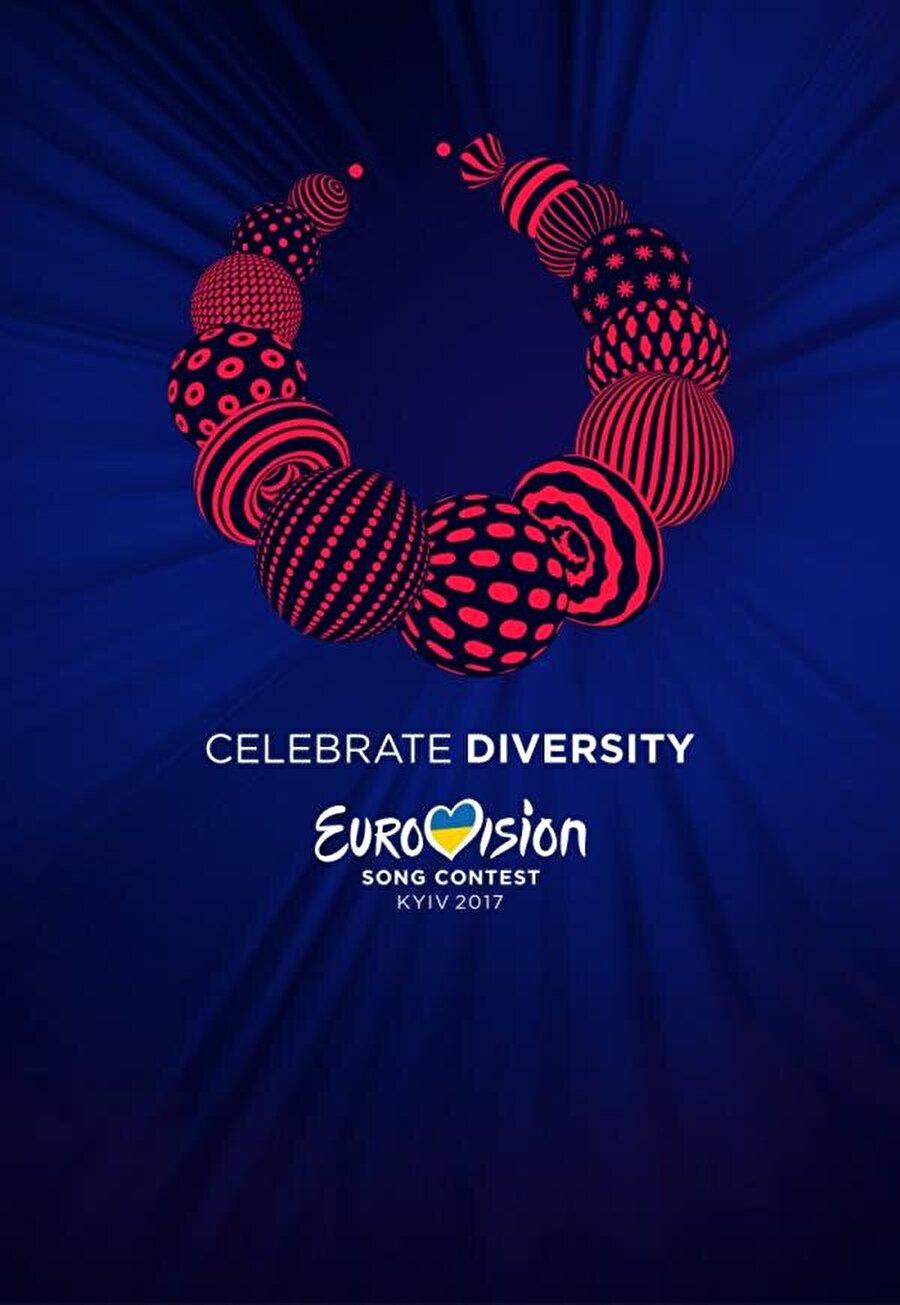 """""""Farklılığı kutlama"""" sloganıyla başladı Kiev Uluslararası Fuar Merkezi'nde """"Farklılığı kutlama"""" sloganı ile yapılan yarışmanın finalinde 26 ülkenin temsilcisi mücadele verdi."""