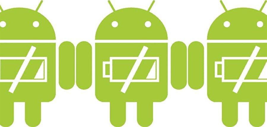 Gelişmiş pil ömrü: Google, her zaman olduğu gibi bu yeni Android sürümünde de düşük güç tüketimine odaklanıyor. Oreo, temelde bataryadan tasarruf sağlamak için arka plandaki uygulamaların etkinliklerini otomatik olarak sınırlayacak. 