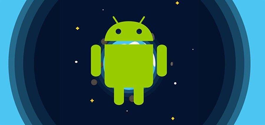 Daha dinamik simgeler: Özellikle uygulama simgeleri bu yeni Android sürümüyle çok daha dinamik bir hale geliyor.