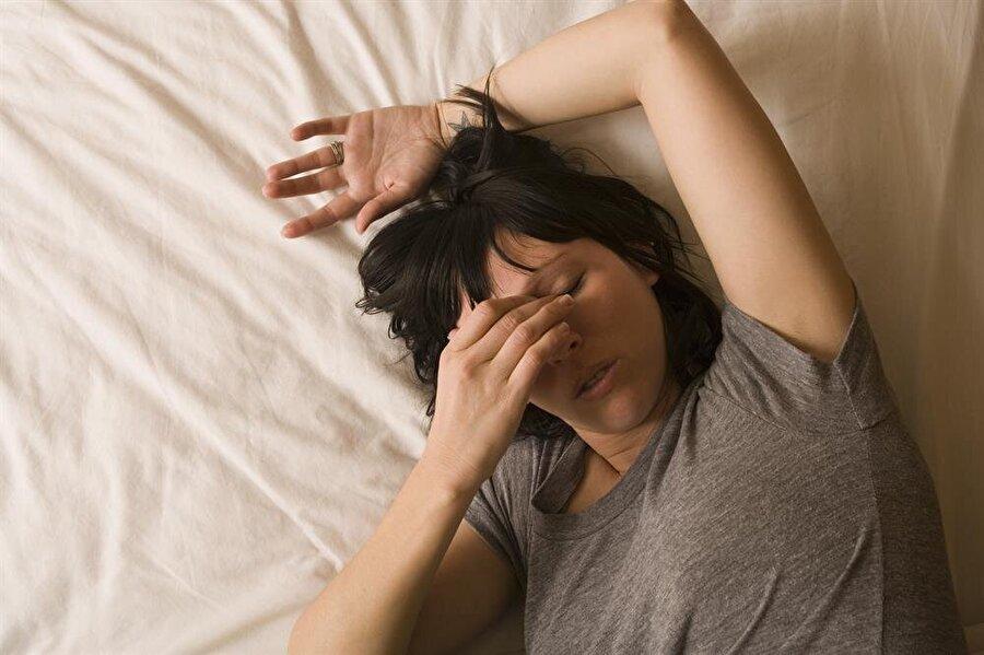 Migren; bölgesel ve şiddetli baş ağrısına verilen isimdir.