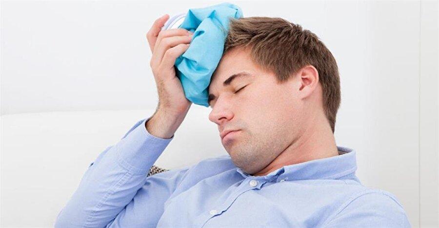 Migren 16 yaşına kadar tedavi edilebiliyor. Ancak bu hastalığın tedavisi ileriki yaşlarda pek mümkün değil.