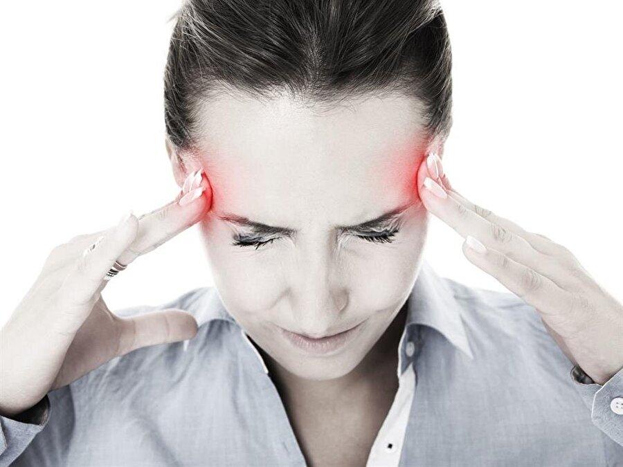 Yapılan testler sonucunda söz konusu bu aşının migren ataklarını durduğu ortaya çıktı.