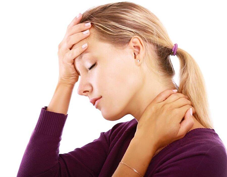 Migren için 13 ülkede eşzamanlı bir çalışma yürütüldü ve bir aşı geliştirildi.