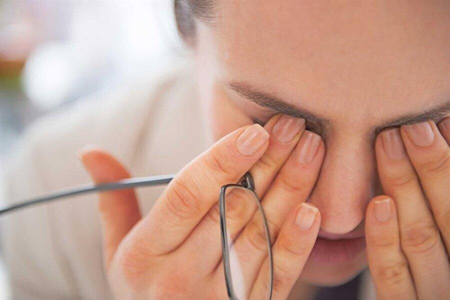 Yorgunluktan usandınız mı?                                      Kendinizi sürekli yorgun hissediyorsanız; D vitamini yönünden sorun yaşıyor olabilirsiniz.