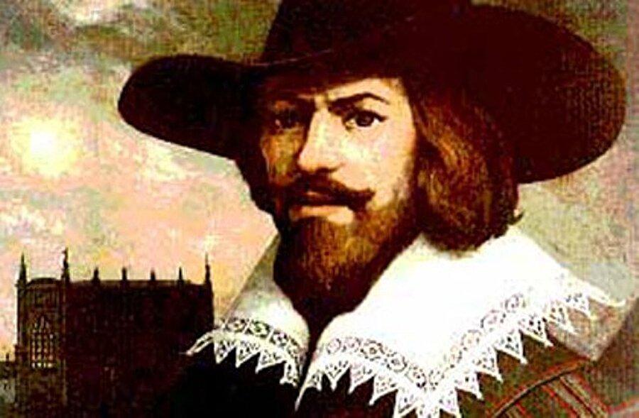 Bu geleneğin geçmişi ise 1605 yılına kadar uzanıyor. 1605'te Guy Fawkes ve 12 arkadaşı, Lordlar Kamarası'nın mahzenlerine 36 varil barut yerleştirerek parlamento binasını havaya uçurmaya çalışmışlardı.