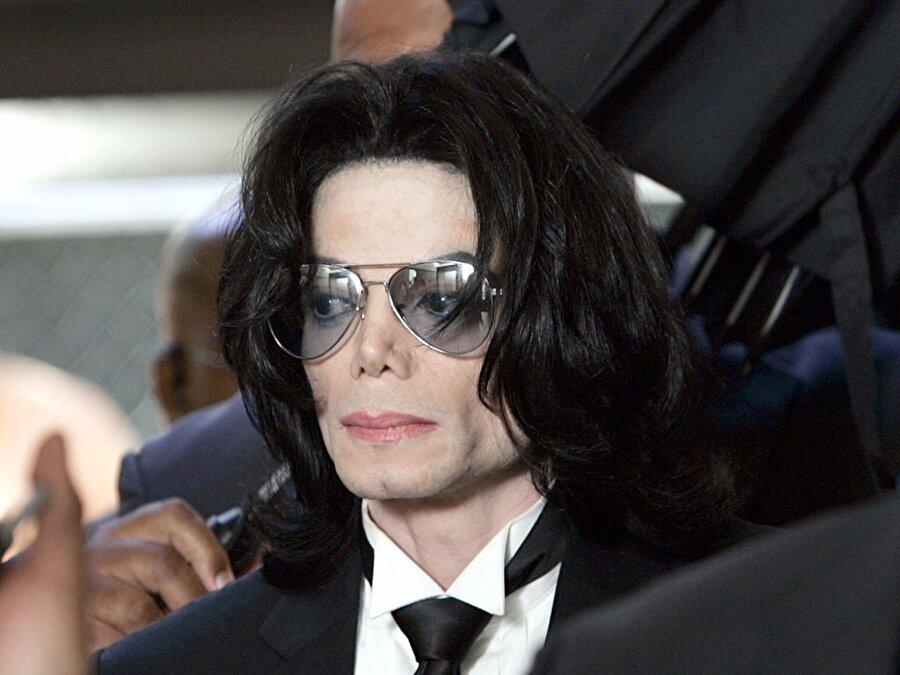 Michael Jackson Sahte İsmi: Dr Doolittle