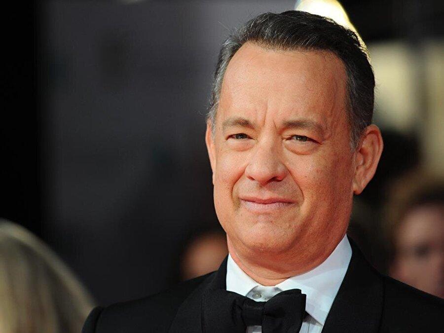 Tom Hanks                                      Sahte İsmi: Harry Lauder, Johnny Madrid