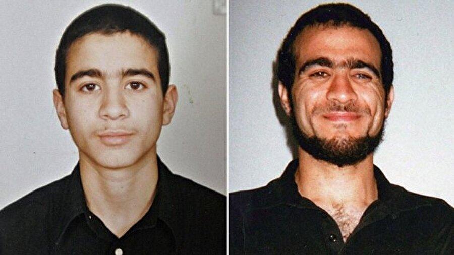15 yaşındaki çocuğa ağır işkence yaptılar, 10 yıl sonra serbest bıraktılar                                      Kanada vatandaşı olan Omar Khadr, 2002 yılında ailesiyle tatil için gittiği Afganistan'da operasyonun ortasında kaldı. Bir ABD askerini öldürdüğü iddiasıyla Guantanamo cezaevine götürülen Khadr tam 10 yıl boyunca ağır işkenceler görerek sorgulandı. 2012 yılında Kanada'ya iade edilen Khadr, işkenceler nedeniyle tüm suçları kabul ettiğini söyledi ve 2015 yılında serbest bırakıldı. Kanada hükümeti Khadr'a 10 milyon dolarlık tazminat ve resmi özür dilemek için hazırlık yaptığını açıkladı.
