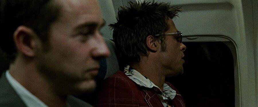"""Fight Club """"Dövüş Kulübü"""" (1999)"""