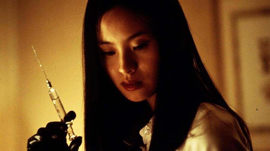 "Audition ""Ölüm Provası"" (1999)"