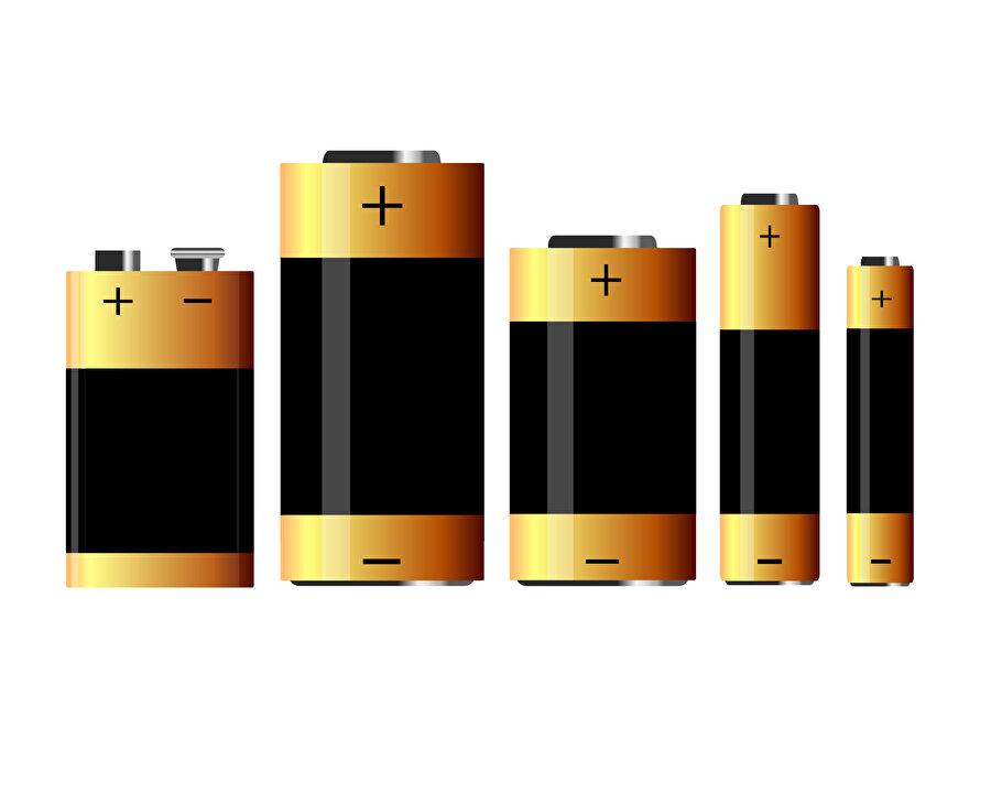 Kullanılan pilin kalitesi                                                                           Kullanılan powerbank'in içinde güç kapasitesine göre ayarlanmış, uygun piller bulunmalıdır. Tüketiciler, powerbank'lerin içerisindeki pillerin markasını bilmeye de gayret etmelidir.