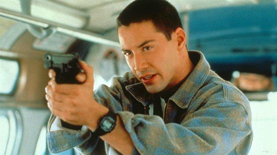 """Speed """"Hız Tuzağı"""" (1994)"""