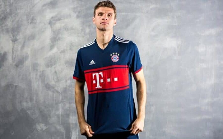Bayern Münih /Almanya