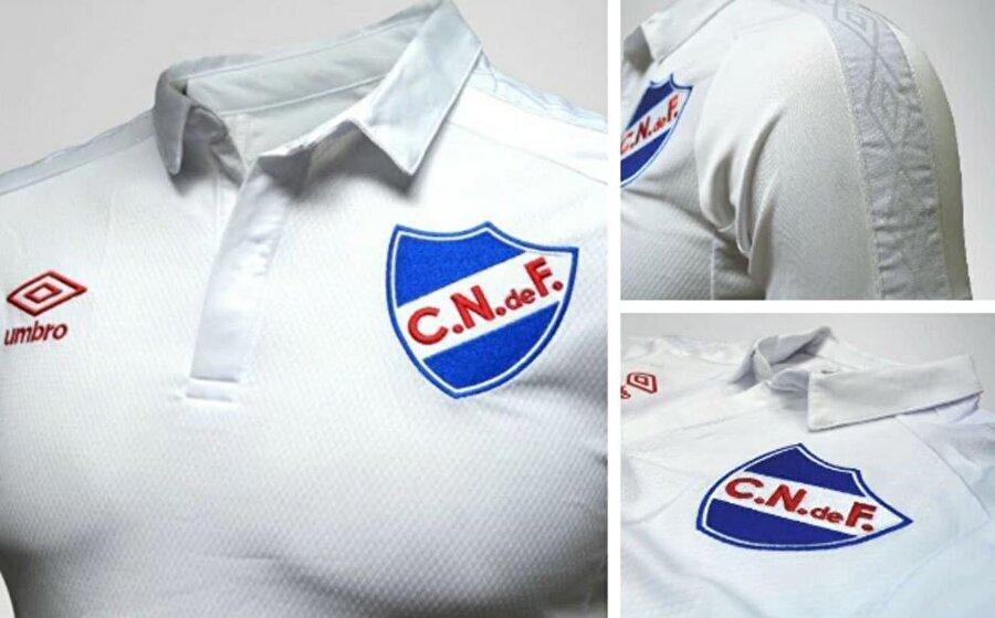 Club Nacional / Uruguay
