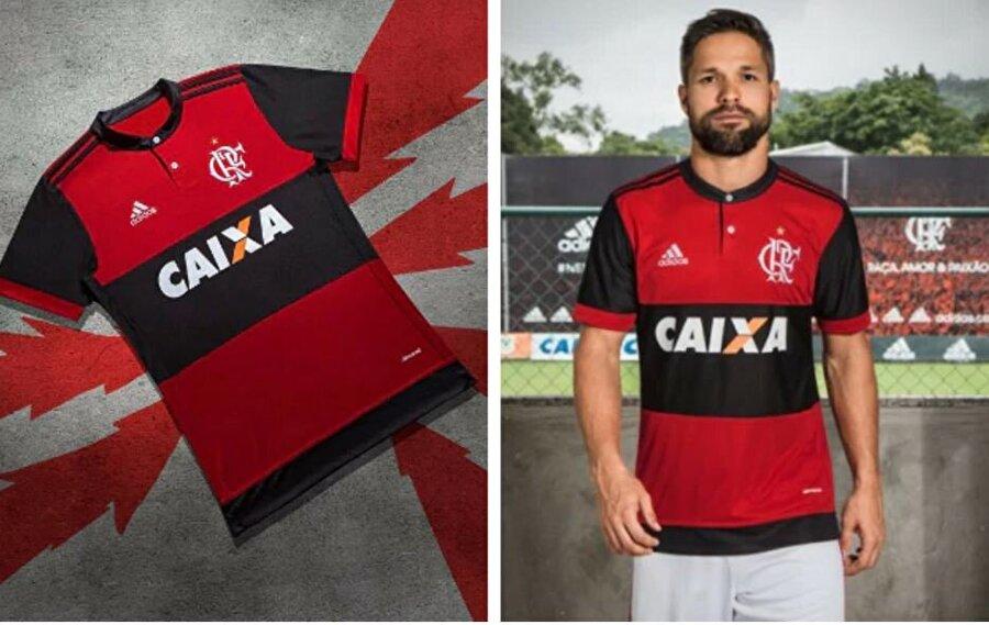 Flamengo / Brezilya