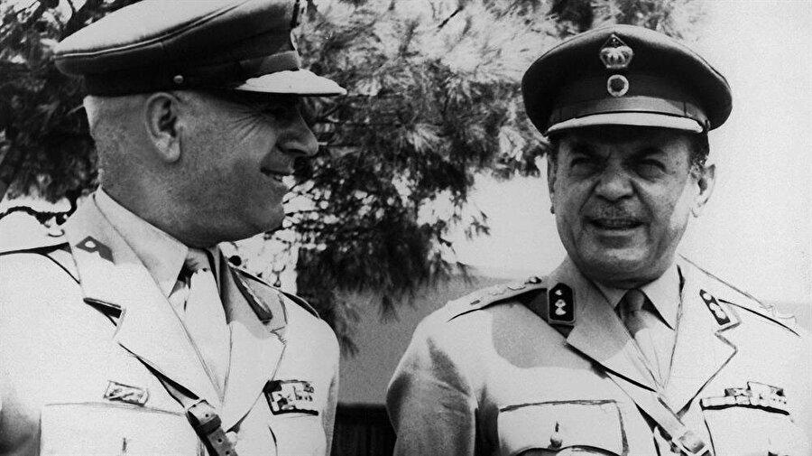 Yunanistan'da 1967'den beri devam eden askeri rejim harekattan 4 gün sonra sona erdi ve Yunanistan bir kez daha demokrasiyle tanıştı.
