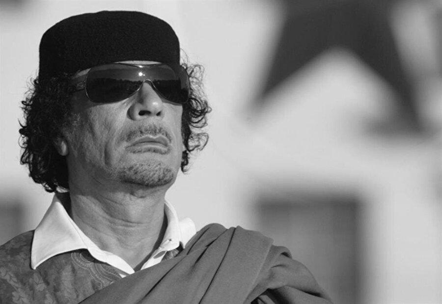 Libya, harekatın başladığı ilk günden itibaren Türkiye için her türlü yardımı yapmaya hazır olduğunu açıkladı. ABD ambargosunun başladığı tarihten itibaren Kaddafi yönetimindeki Libya Türkiye'nin petrol ihtiyacını karşıladı.