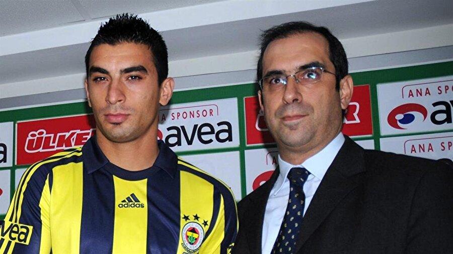 Gökhan Emreciksin 32 yaşında futbolu bıraktı