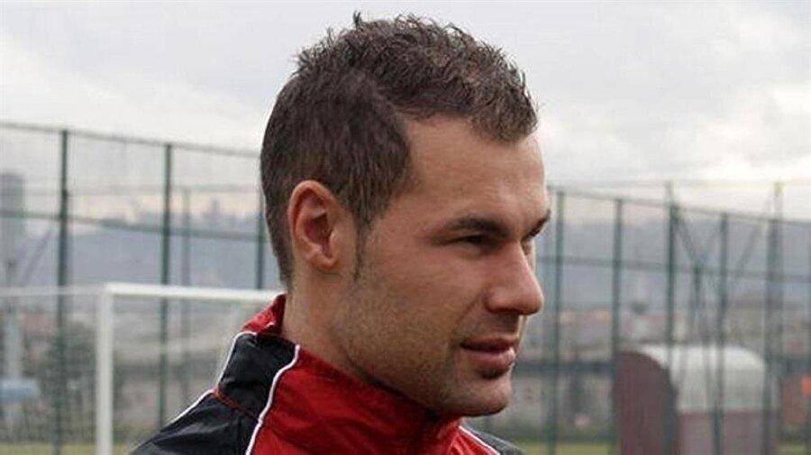 Gökhan Sarı 32 yaşında futbolu bıraktıKaynak: Aspor