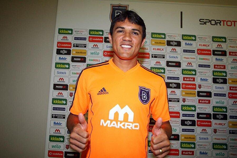 Mossoro  34 yaşındaki Brezilyalı futbolcunun piyasa değeri: 1.5 milyon euro