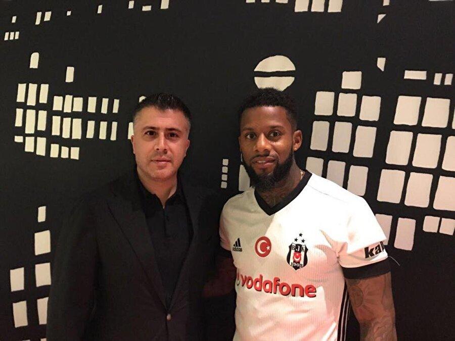 Jeremain Lens                                                                                                                                                     Eski Takımı: Fenerbahçe (Kiralık)Yeni Takımı: Beşiktaş