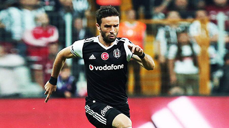 Gökhan Gönül Beşiktaş'ın geçen sezon başında kadrosuna kattığı tecrübeli sağ bekin güncel piyasa değeri 2.5 milyon avro