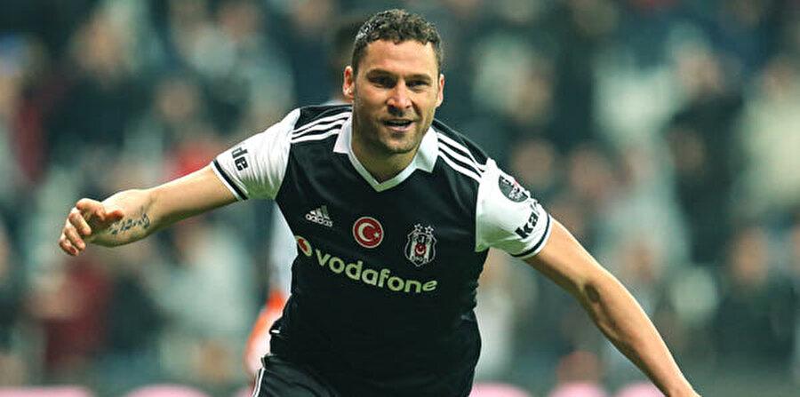 Tosic Beşiktaş'ın 2 yıldır yerine stoper aradığı fakat bir türlü yerini bırakmayan Sırp stoperin güncel piyasa değeri 2 milyon avro