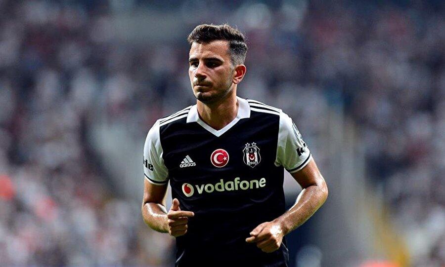 Oğuzhan Özyakup Feda sezonunda gelen Oğuzhan daha o zamanlar yıldız adayı olarak gösteriliyordu. Beşiktaş'ta Atiba ile müthiş uyum yakalayan yıldız oyuncunun güncel piyasa değeri 12 milyon avro