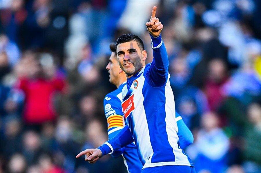 Jose Antonio Reyes Yaş: 34Mevki: Sağ ve sol kanat En son oynadığı takım: Espanyol