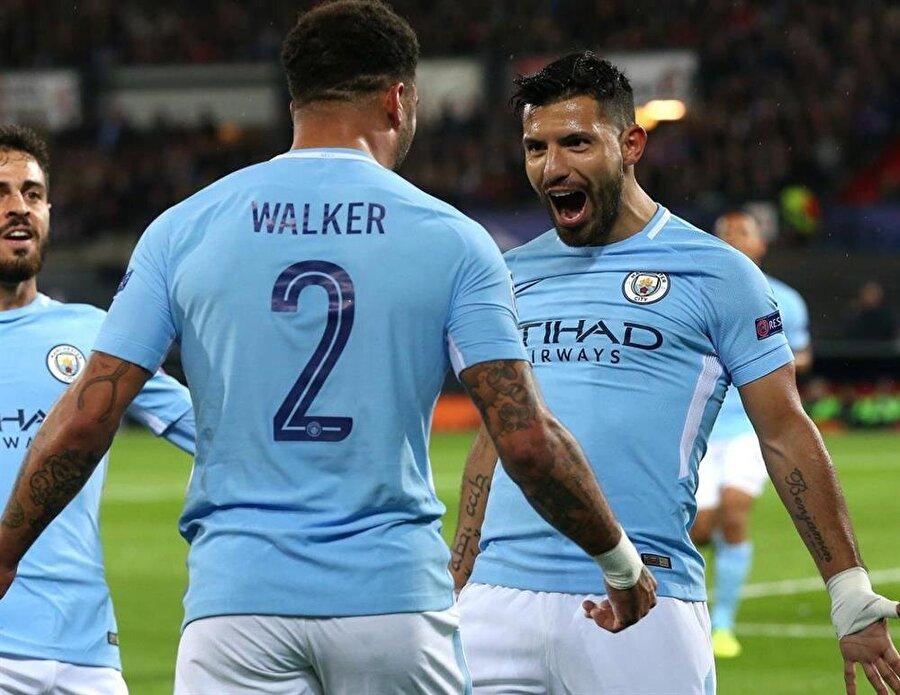 8-) Manchester City