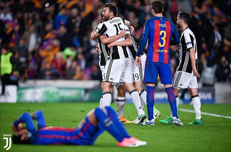 5-) Juventus