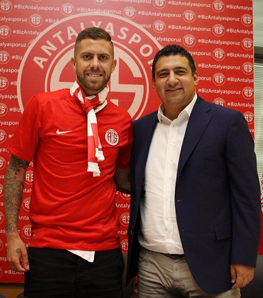 21. Jeremy Menez 77 Antalyaspor