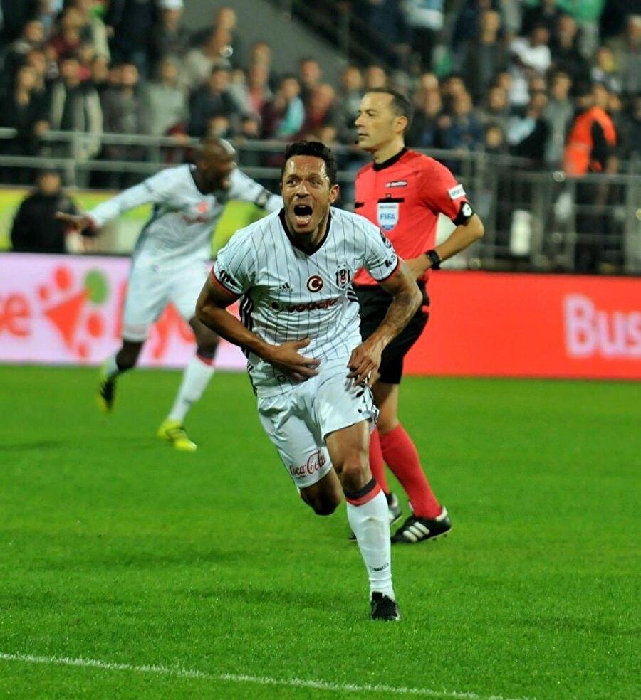 18. Adriano 78 Beşiktaş