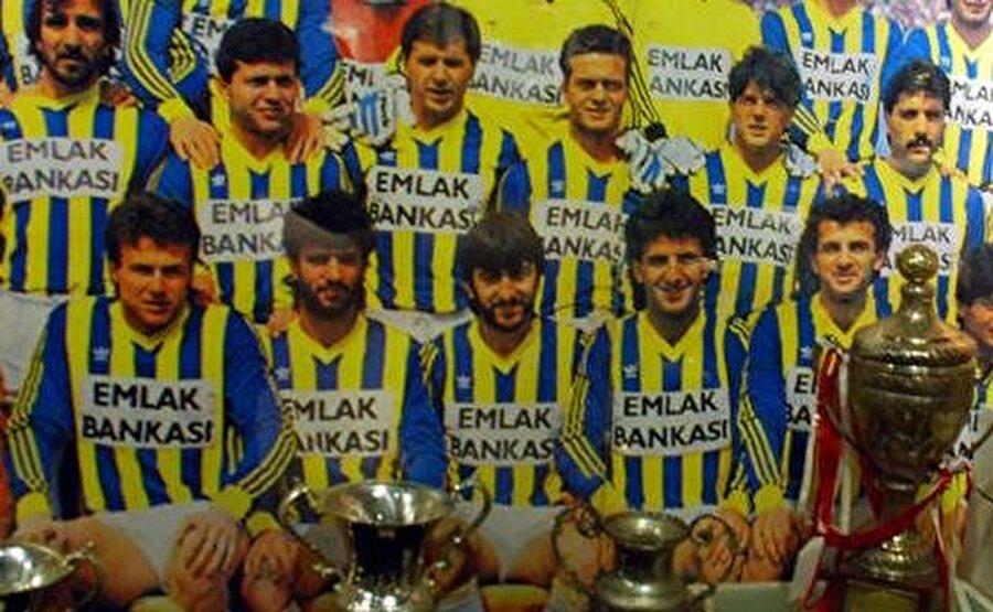 Fenerbahçeli taraftarların 'Miço' lakabını verdiği Yetkiner, sarı-lacivertli formayla 763 maça çıktı.