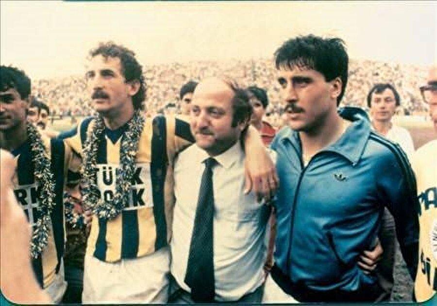 Altyapı kariyerine Kabataş Altınmızrak Spor Kulübü'nde adım atan Yetkiner, 1979'da Fenerbahçe'ye imza attı.