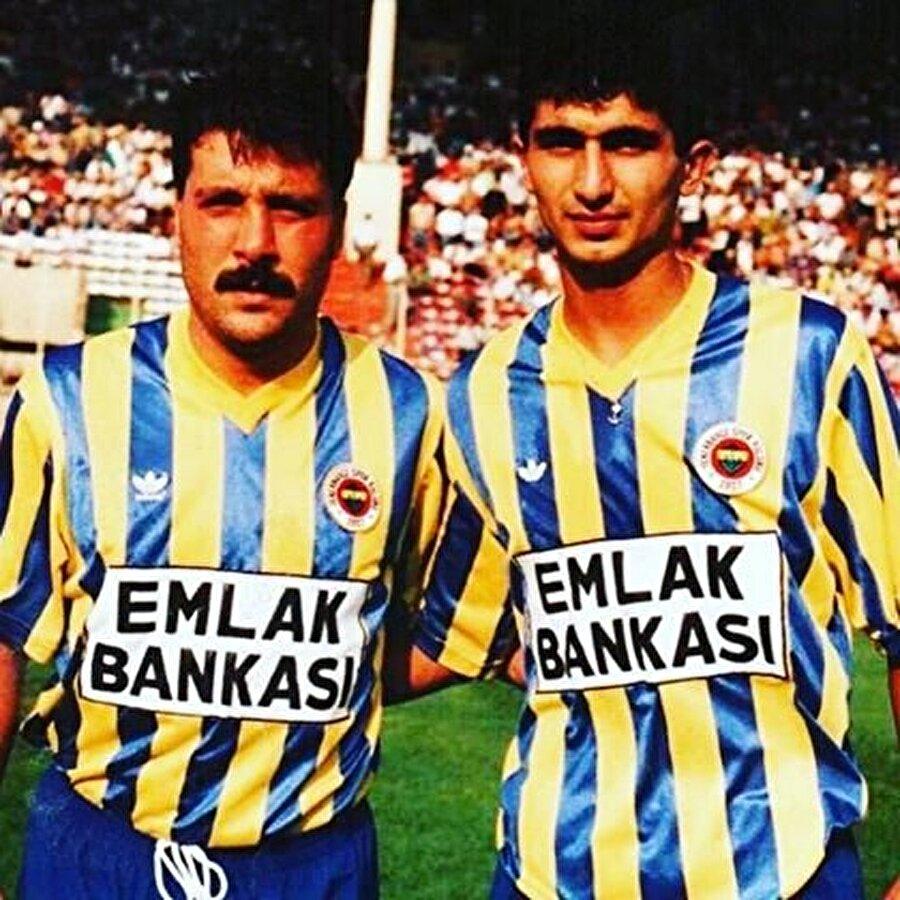 1979-1996 yılları arasında Fenerbahçe'de top koşturan kaptan, sarı-lacivertli takımın formasını en çok giyen futbolcu unvanının sahibidir.