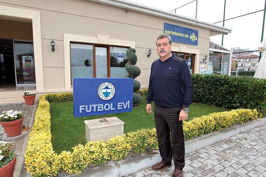 Yetkiner şimdilerde Fenerbahçe Scout ekibinin başındaki en yetkili isim… Yetkiner ve ekibi Fenerbahçe için yetenekli futbolcuları araştırıp, transferlerle ilgili önemli bilgi paylaşımlarını başkan Aziz Yıldırım'a aktarıyor.