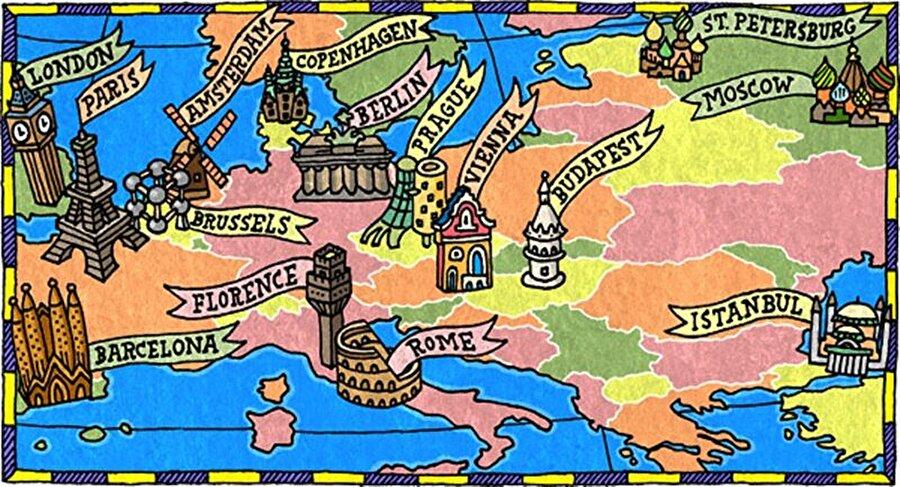 1960 yılında Avrupa Konseyi ülkelerinin büyük bölümü Türkiye'ye vize uygulamasını kaldırdı                                                                                                                                                                                          1960 yılına gelindiğinde Türkiye'nin de içinde bulunduğu Avrupa Konseyi ülkelerinin büyük bölümü karşılıklı olarak vize uygulamasına son vermişti.