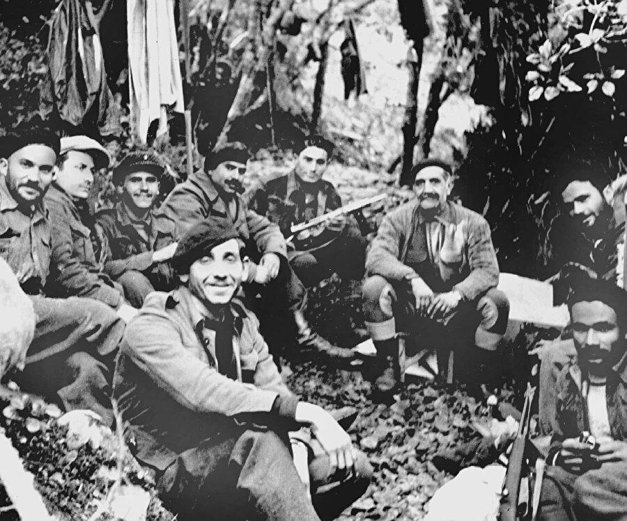6 Ağustos 1964 tarihinde Yunan Albay Grivas komutasında Rum ve Yunan kuvvetleri Erenköy'e saldırı başlattı.