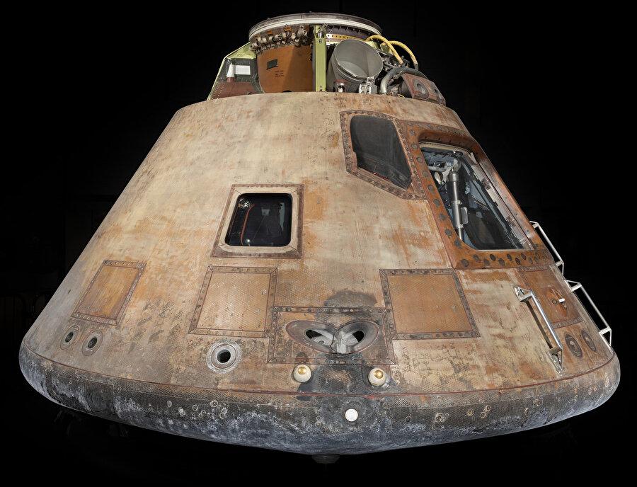 Tek bir Google aramasında harcanan işlemci gücü, Apollo 11'i aya götüren güçten çok daha fazla...