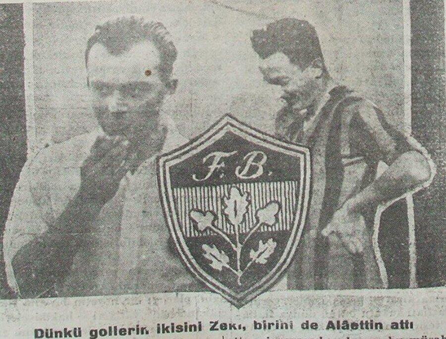 """Soyadı Kanunu'nun çıkmasının ardından Mustafa Kemal Atatürk, Zeki Rıza'ya """"Sporel"""" soy ismini verdi."""