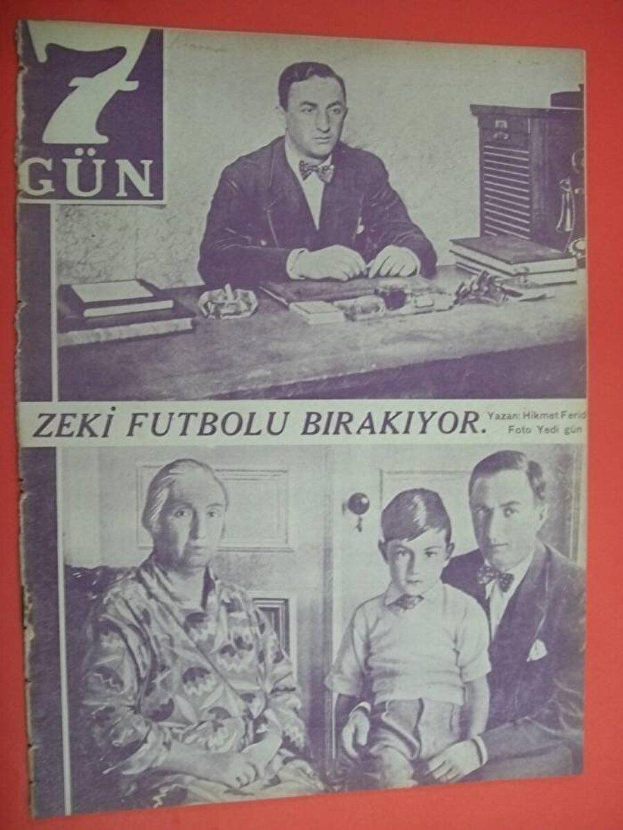 Sporel 1955-1957 yılları arasında Türkiye Su Sporları Federasyonu Başkanlığı ve Fenerbahçe başkanlığı yaptı.